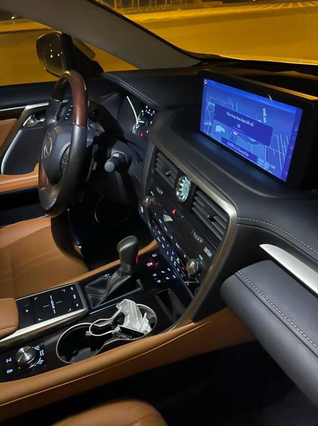 Giữ giá như Lexus RX 350: Chạy 1 năm bán lại vẫn đắt chẳng thua xe mới - ảnh 3