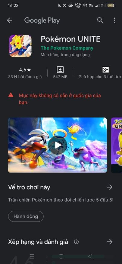 """Bom tấn MOBA mới nhất 2021 chính thức ra mắt trên Mobile, ĐNÁ chơi được còn game thủ Việt chỉ biết """"khóc"""" - ảnh 3"""