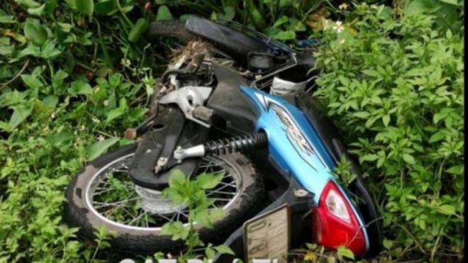 Vụ TNGT 5 người chết ở Phú Thọ: Xe chạy tốc độ cao, không làm chủ tay lái - ảnh 3