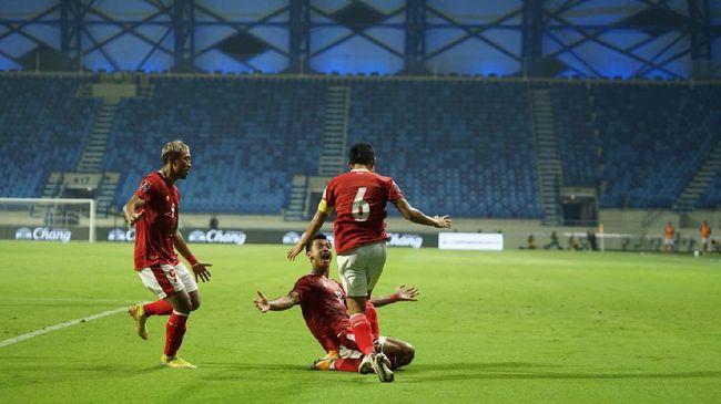 """Báo Indonesia sợ tuyển Việt Nam sẽ mang đến """"tai họa"""" cho đội nhà ở AFF Cup - ảnh 2"""