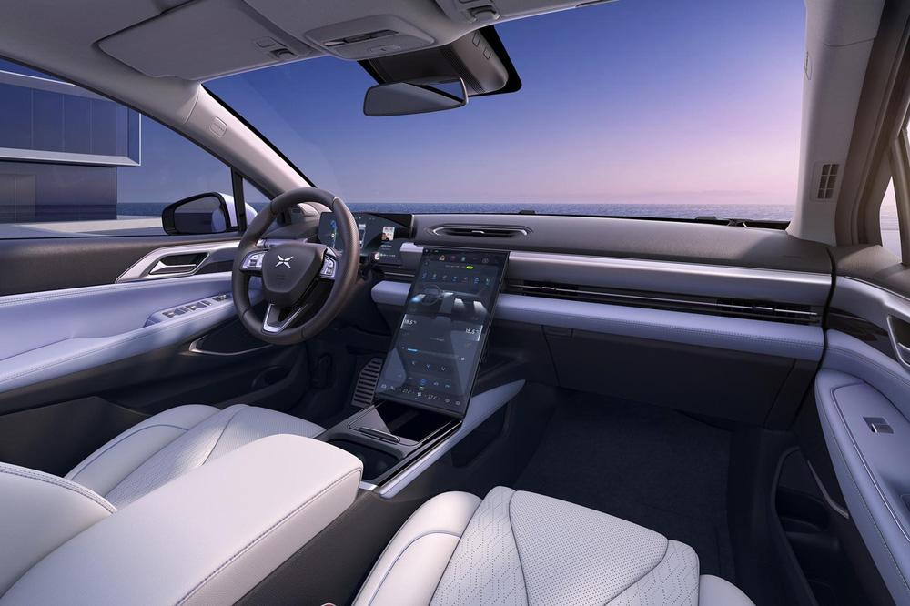 Chỉ nhờ 1 thứ dưới kính chắn gió, chiếc xe Trung Quốc giá chỉ 560 triệu đã vượt mặt một loạt 'ông lớn' thế giới – Tesla cũng 'chào thua'! - ảnh 6