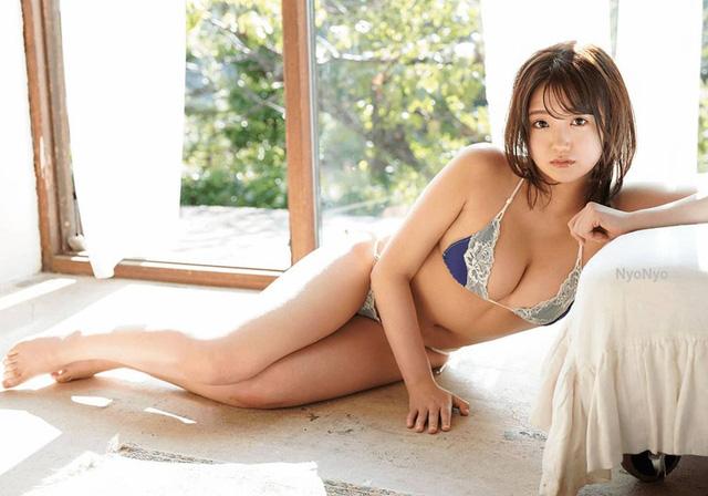 Bức xúc vì bị phụ huynh soi mói, mỹ nhân Nhật Bản lẳng lặng chuyển sang làm diễn viên 18+ - ảnh 4