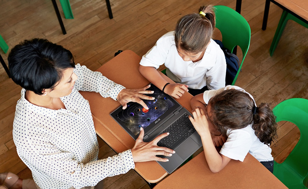 Từng bước chuyển đổi số trong ngành giáo dục - ảnh 2