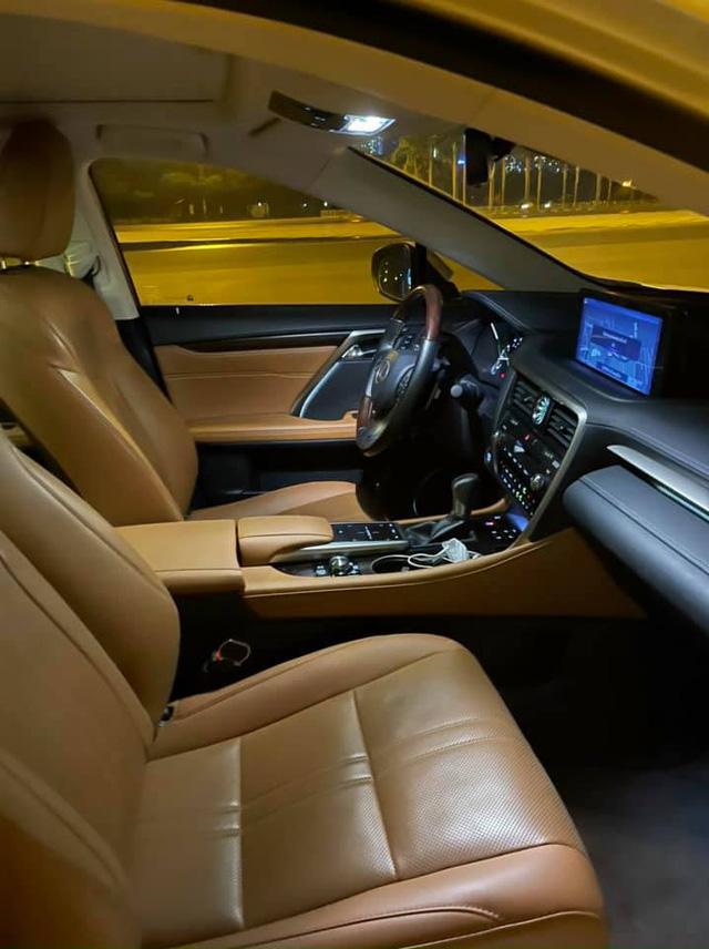 Giữ giá như Lexus RX 350: Chạy 1 năm bán lại vẫn đắt chẳng thua xe mới - ảnh 2