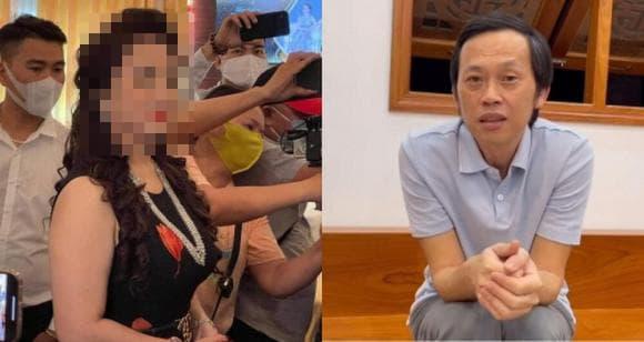 Xác nhận đơn tố cáo nữ streamer với Công an TP HCM nhưng phía Hoài Linh lại có động thái lạ - ảnh 2