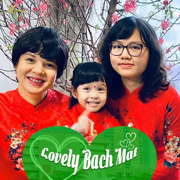 Thân thế, gia đình kín tiếng của MC Diễm Quỳnh - người vừa thay đạo diễn Đỗ Thanh Hải là Giám đốc VFC - ảnh 4