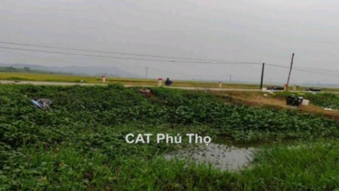 Vụ TNGT 5 người chết ở Phú Thọ: Xe chạy tốc độ cao, không làm chủ tay lái - ảnh 2