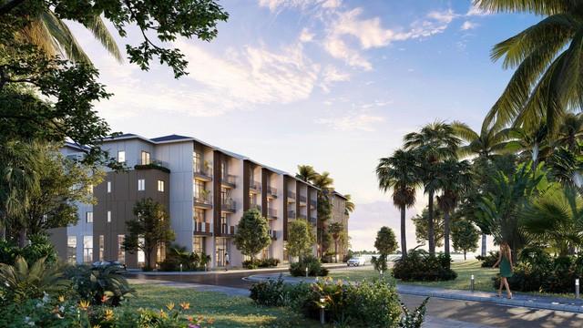 Horizon Bay - biệt thự liền kề phong cách resort living tại Hạ Long - ảnh 2
