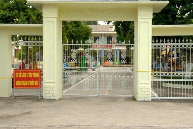 Công dân Ninh Bình từ TPHCM, các tỉnh phía Nam được đón về quê thế nào? - ảnh 3