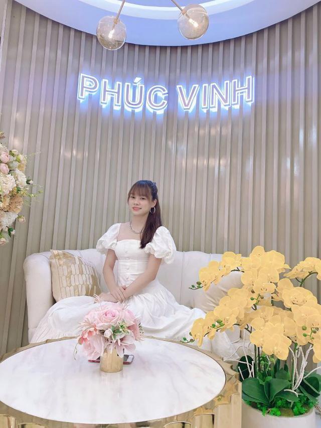 """CEO Huỳnh Ngọc Phương Thảo: """"Là phụ nữ, bạn nhất định phải biết yêu bản thân mình"""" - ảnh 2"""