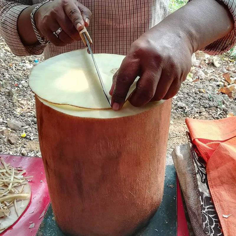Món ăn vặt ở Ấn Độ khiến nhiều người cảm thấy khó hiểu, thu hút cả nhà khoa học - ảnh 4