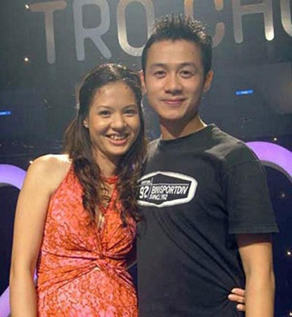 Thân thế, gia đình kín tiếng của MC Diễm Quỳnh - người vừa thay đạo diễn Đỗ Thanh Hải là Giám đốc VFC - ảnh 2