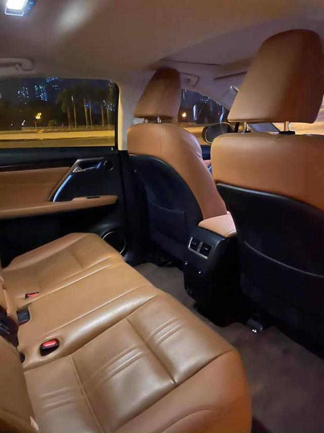 Giữ giá như Lexus RX 350: Chạy 1 năm bán lại vẫn đắt chẳng thua xe mới - ảnh 4
