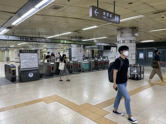 Người Việt tại Hàn Quốc học cách sống chung an toàn với Covid-19 - ảnh 2