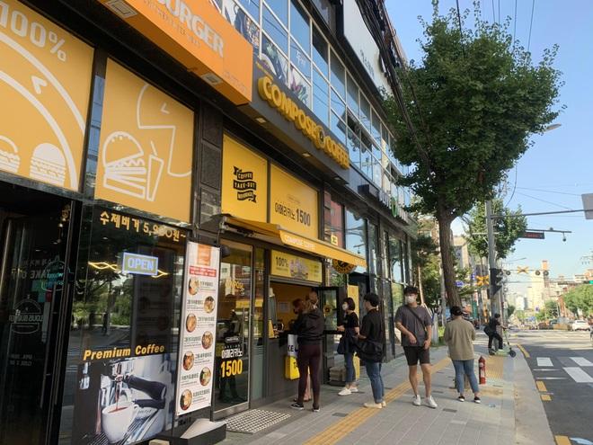 Người Việt tại Hàn Quốc học cách sống chung an toàn với Covid-19 - ảnh 3