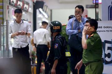 Ông Nguyễn Đức Chung bị truy tố vì giúp Công ty Nhật Cường trúng thầu - ảnh 2