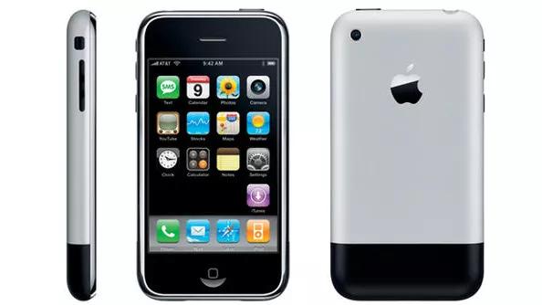 Những mẫu điện thoại