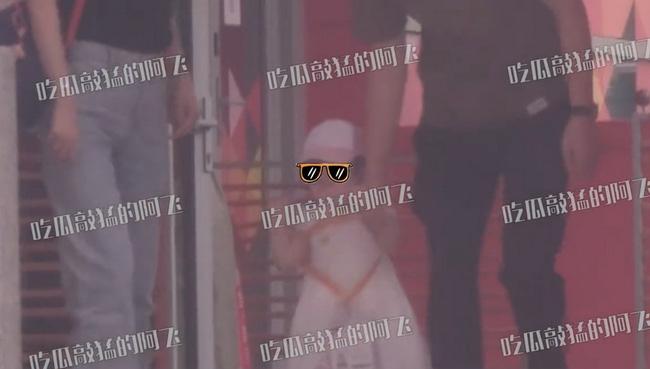 Vẻ ngoài đáng yêu của con gái Đường Yên gây sốt trong lần đầu xuất hiện trên phố cùng mẹ - ảnh 2