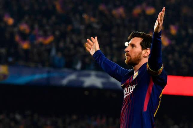 Ghét bị thay ra, Messi muốn chơi bóng và thích được phục tùng - ảnh 2