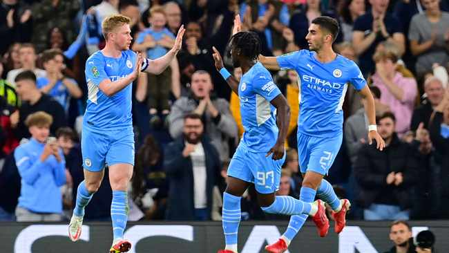 CHÍNH THỨC! Bốc thăm vòng 4 League Cup: Liverpool dễ thở; Khó cho Chelsea, Man City - ảnh 2