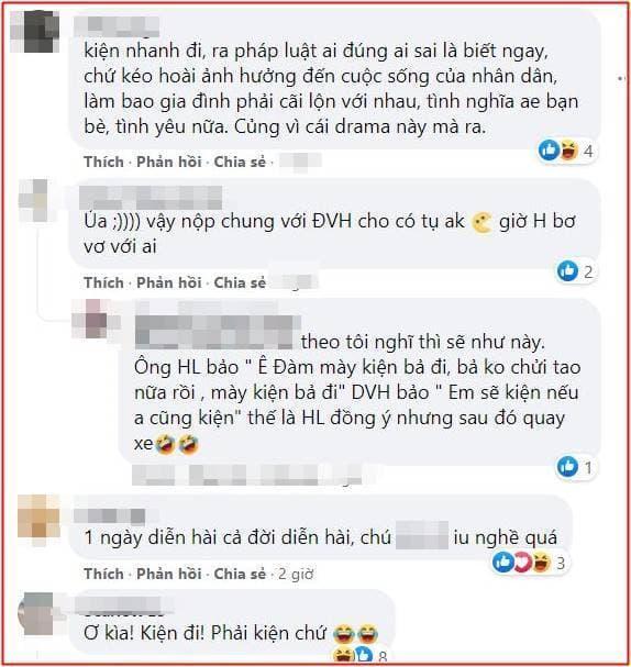 Cư dân mạng xôn xao thông tin NSƯT Hoài Linh bất ngờ rút đơn kiện nữ streamer - ảnh 3