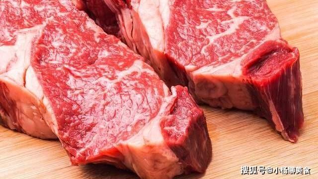 3 phần thịt 'đắt xắt ra miếng' của con bò đầu bếp khuyên mua - ảnh 3