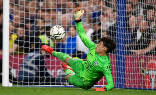 5 điểm nhấn Chelsea 1-1 (pen 4-3) Aston Villa: Bài học đắt giá; Hậu vệ toàn diện - ảnh 5