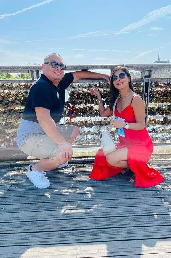 """Chặng đường yêu của cô gái H'Mông nói tiếng Anh như gió và bạn trai CEO trước khi tan vỡ: Tặng nhau lời """"có cánh"""", đã ra mắt gia đình - ảnh 5"""