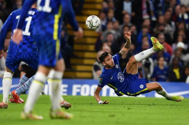 5 điểm nhấn Chelsea 1-1 (pen 4-3) Aston Villa: Bài học đắt giá; Hậu vệ toàn diện - ảnh 2