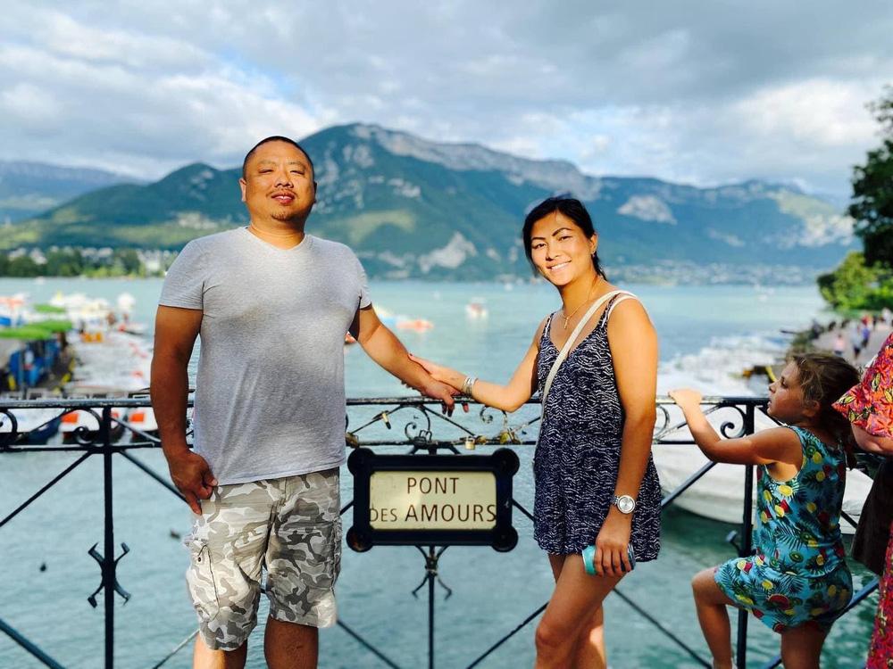 """Chặng đường yêu của cô gái H'Mông nói tiếng Anh như gió và bạn trai CEO trước khi tan vỡ: Tặng nhau lời """"có cánh"""", đã ra mắt gia đình - ảnh 2"""