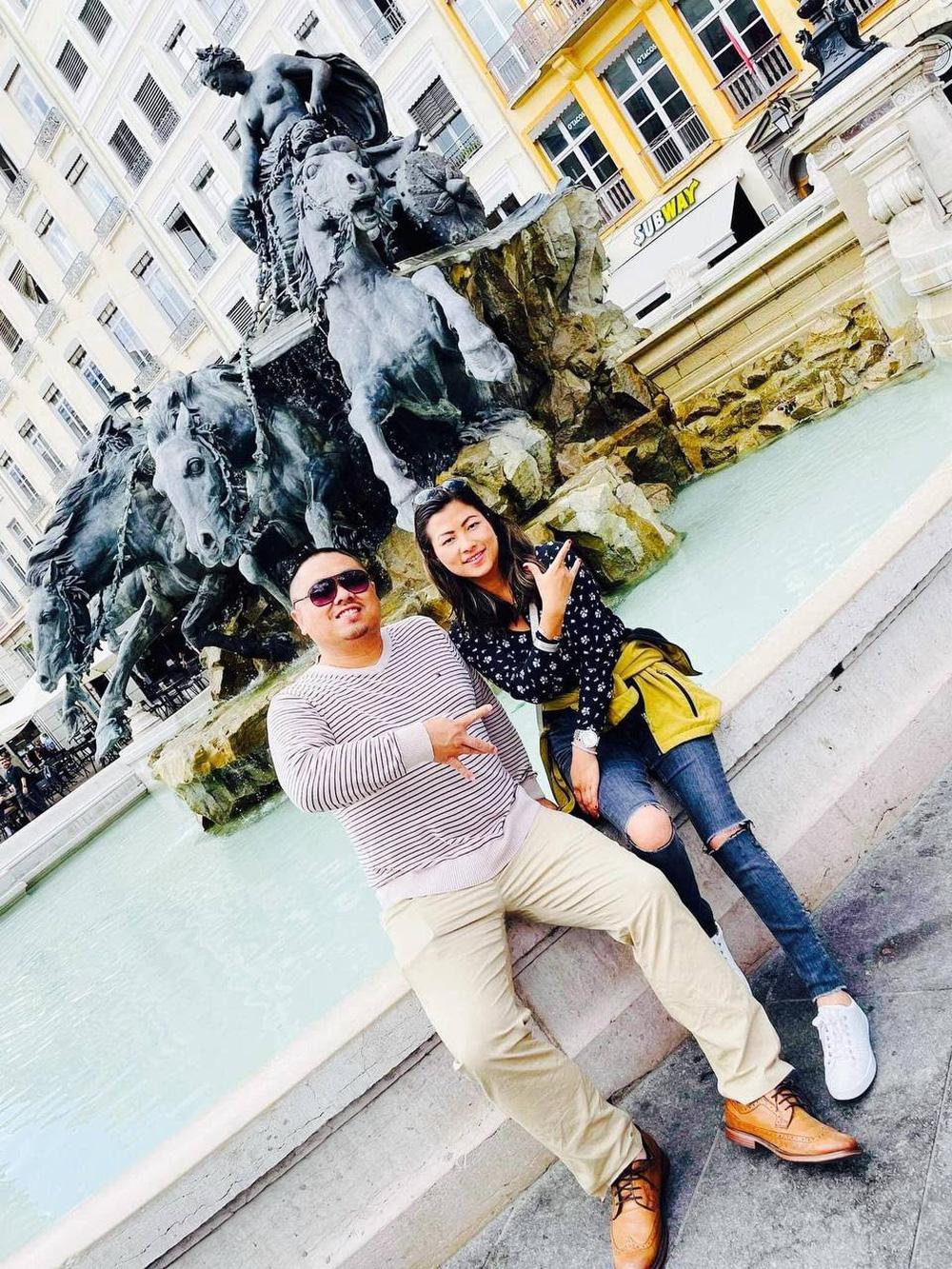 """Chặng đường yêu của cô gái H'Mông nói tiếng Anh như gió và bạn trai CEO trước khi tan vỡ: Tặng nhau lời """"có cánh"""", đã ra mắt gia đình - ảnh 7"""