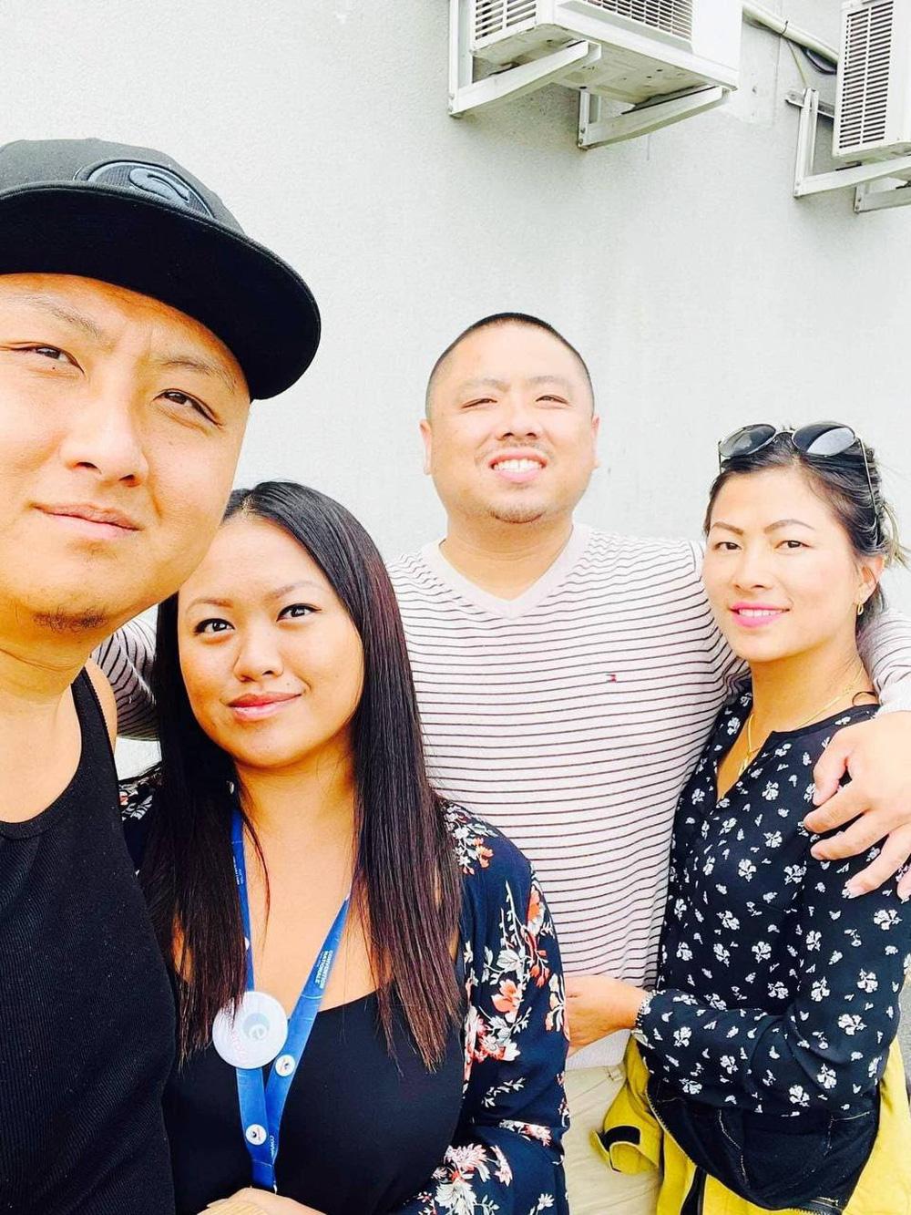 """Chặng đường yêu của cô gái H'Mông nói tiếng Anh như gió và bạn trai CEO trước khi tan vỡ: Tặng nhau lời """"có cánh"""", đã ra mắt gia đình - ảnh 8"""