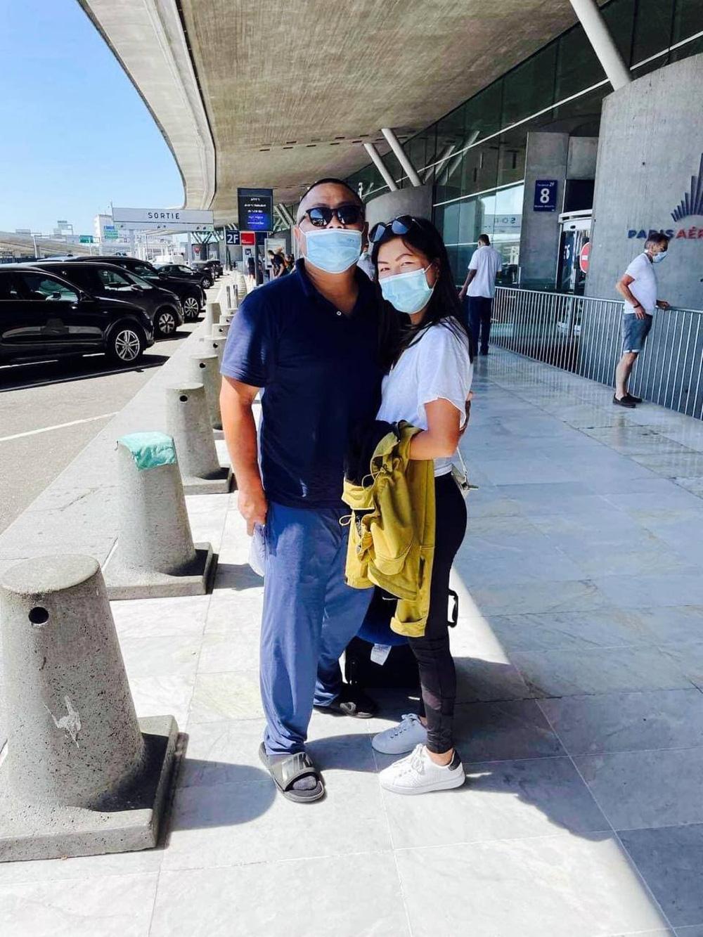 """Chặng đường yêu của cô gái H'Mông nói tiếng Anh như gió và bạn trai CEO trước khi tan vỡ: Tặng nhau lời """"có cánh"""", đã ra mắt gia đình - ảnh 3"""
