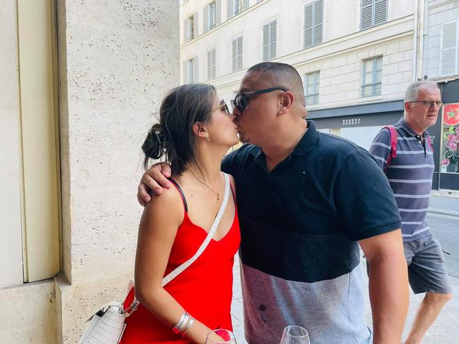 """Chặng đường yêu của cô gái H'Mông nói tiếng Anh như gió và bạn trai CEO trước khi tan vỡ: Tặng nhau lời """"có cánh"""", đã ra mắt gia đình - ảnh 6"""