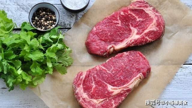 3 phần thịt 'đắt xắt ra miếng' của con bò đầu bếp khuyên mua - ảnh 2