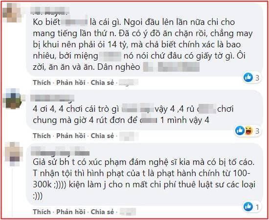 Cư dân mạng xôn xao thông tin NSƯT Hoài Linh bất ngờ rút đơn kiện nữ streamer - ảnh 2