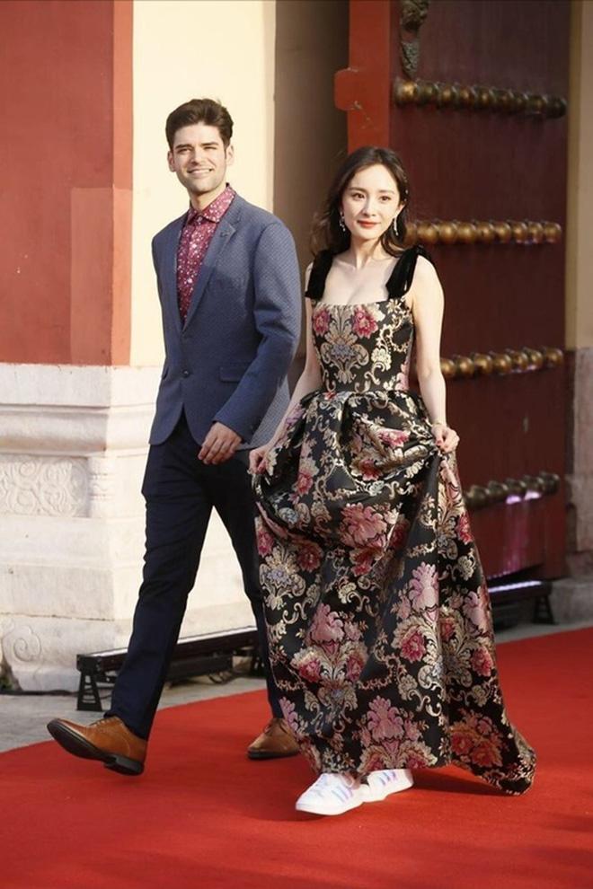 Sao Hoa ngữ có 4 lỗi thời trang