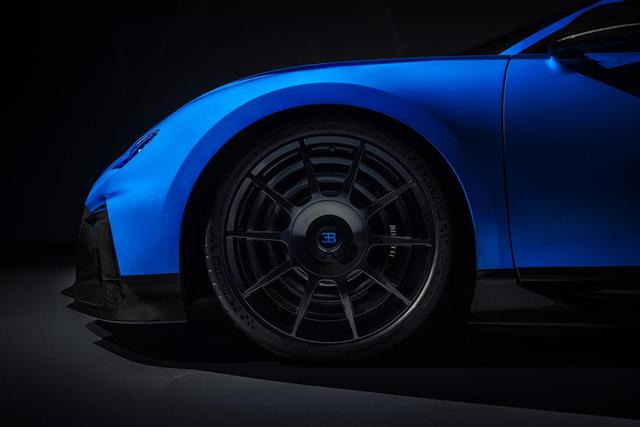 Chi phí bảo dưỡng Bugatti Chiron trong 4 năm đủ để mua siêu xe Lamborghini, Ferrari - ảnh 3