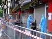 Hà Nội: Chưa xác định được nguồn lây của ca F0 ở phố Trần Nhân Tông - ảnh 11