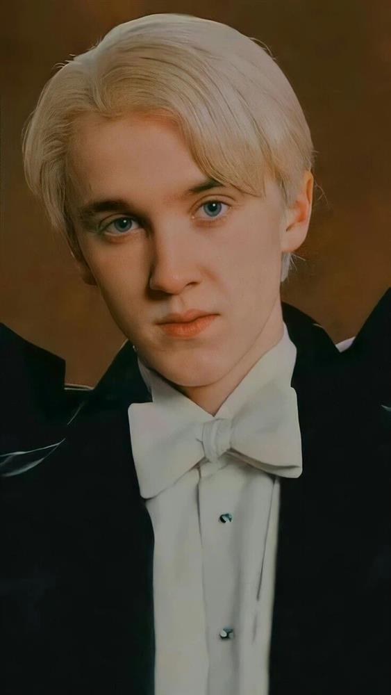 Không nhận ra Tom Felton 'Harry Potter': 34 tuổi mà già xọm như U50 - ảnh 7