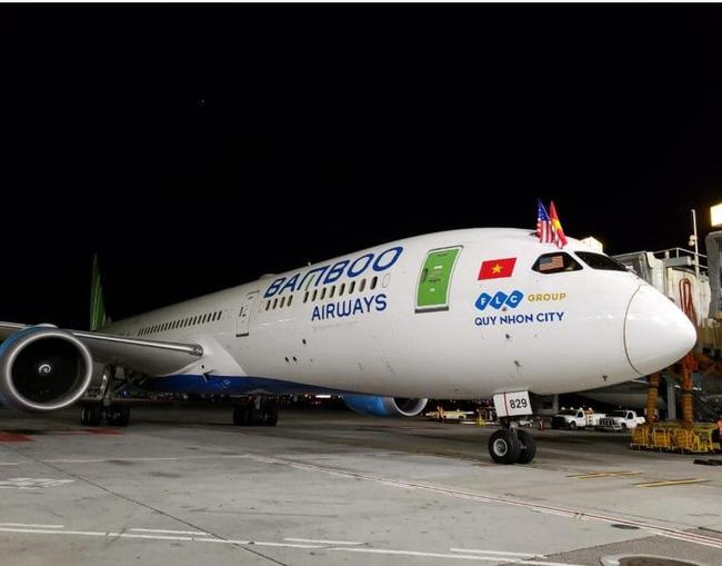 Bamboo Airways khai thác thành công chuyến bay thẳng không dừng đầu tiên kết nối Việt Nam – Mỹ - ảnh 4