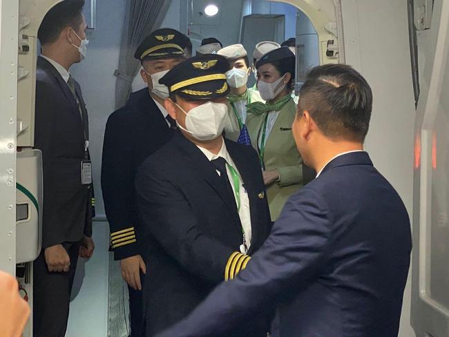 Bamboo Airways khai thác thành công chuyến bay thẳng không dừng đầu tiên kết nối Việt Nam – Mỹ - ảnh 2