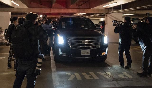 Trước khi được tự do, ''công chúa Huawei'' Mạnh Vãn Chu đã được phục vụ bằng 2 mẫu xe này suốt 3 năm qua tại Canada - ảnh 4