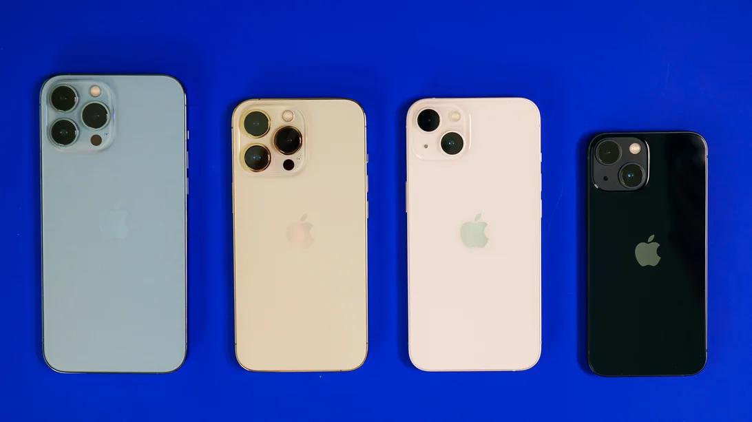 iPhone 13 mã VN/A giá từ 22 triệu, dự kiến được bán ra trong tháng 10 - ảnh 1