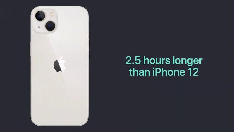 iPhone 13 vs iPhone 12: Đâu sẽ là sự lựa chọn tối ưu nhất? - ảnh 1