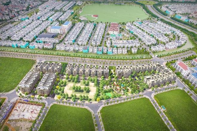 Bất động sản phía Đông Hà Nội hưởng lợi từ hạ tầng - ảnh 2