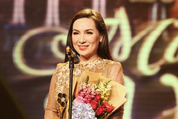 Đại diện Phi Nhung thông tin: ''Chị Nhung đã rất kiên cường chiến đấu'' - ảnh 2