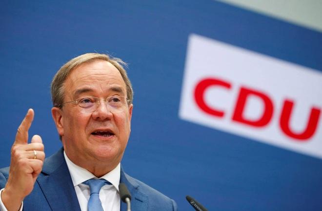 Nước Đức đón chờ người kế nhiệm Thủ tướng Merkel - ảnh 2