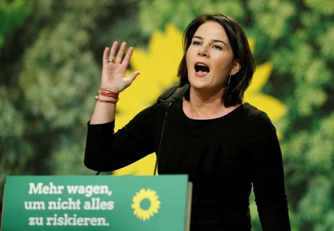 Nước Đức đón chờ người kế nhiệm Thủ tướng Merkel - ảnh 4