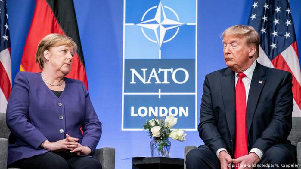 Di sản đối ngoại đồ sộ của Thủ tướng Angela Merkel sau 16 năm lãnh đạo nước Đức - ảnh 4